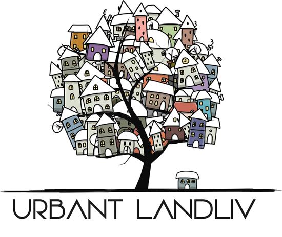 Urbant landliv Logo